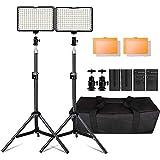 set de iluminación para fotografía más baratos