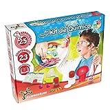 kits de química para niños más baratos