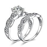conjuntos de anillos top ventas