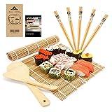 mejores kits de sushi