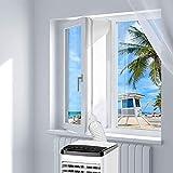 kits de aislamiento para ventanas de mejor calidad