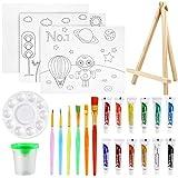 ranking de kits de pintura para niños