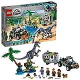 mejores sets de Lego - Jurassic World