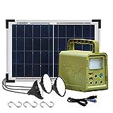 kits de energía solar con mejores opiniones