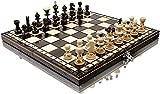 sets de ajedrez más baratos