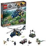sets de Lego - Jurassic World de mejor calidad