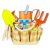 kits de jardinería para niños en oferta