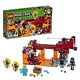 sets de Lego - Minecraft de mejor calidad