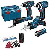 ranking de kits de herramientas eléctricas