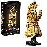 sets de Lego - InfinityWar top ventas