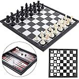 sets de ajedrez en oferta
