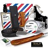 ranking de kits de afeitado clásicos