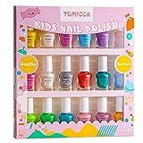 kits de uñas para niñas más baratos