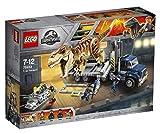 sets de Lego - Jurassic World top ventas