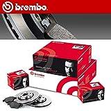 kits de frenos Brembo más baratos