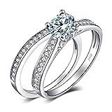 conjuntos de anillos mejor valorados