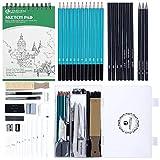 kits de dibujo para niños de mejor calidad