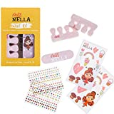 kits de uñas para niñas en oferta