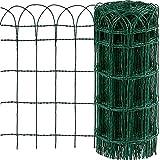 ranking de kits de vallado para jardín