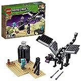 sets de Lego - Minecraft top ventas