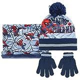 conjuntos de gorro bufanda y guantes para niños mejor valorados