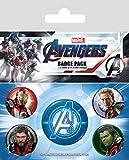 sets de Avengers Endgame mejor valorados