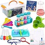 mejores kits de química para niños