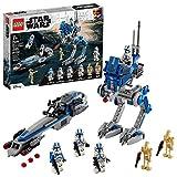 comparativa de kits de Lego