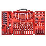 comparativa de kits de herramientas para mecánica