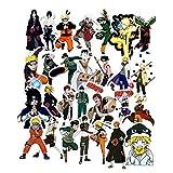 sets de Naruto mejor valorados