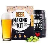 comparativa de kits de cerveza