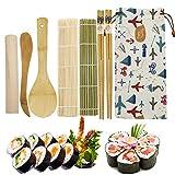 kits de sushi con mejores opiniones