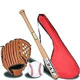 conjuntos de béisbol de mejor calidad
