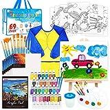 kits de pintura para niños en oferta