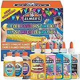 kits de slime Elmers top ventas