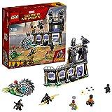 ranking de sets de Lego - InfinityWar