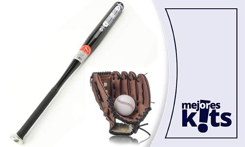 Los Mejores Conjuntos De Béisbol - Comparativa, Análisis y Ranking Calidad-Precio