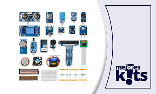 Los Mejores Kits De Arduino - Comparativa, Análisis y Ranking Calidad-Precio