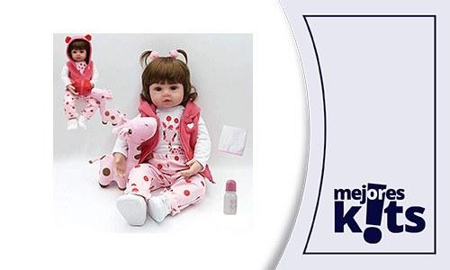 Los Mejores Kits De Bebés Reborn - Comparativa, Análisis y Ranking Calidad-Precio