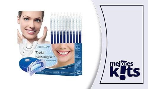 Los Mejores Kits De Blanqueamiento Dental - Comparativa, Análisis y Ranking Calidad-Precio