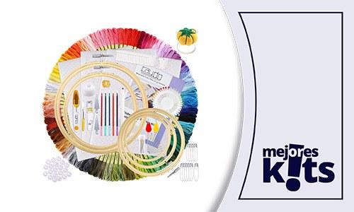Los Mejores Kits De Bordado - Comparativa, Análisis y Ranking Calidad-Precio