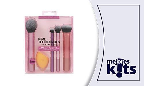 Los Mejores Kits De Brochas De Maquillaje - Comparativa, Análisis y Ranking Calidad-Precio
