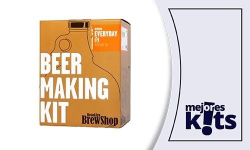 Los Mejores Kits De Cerveza - Comparativa, Análisis y Ranking Calidad-Precio