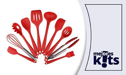 Los Mejores Kits De Cocina - Comparativa, Análisis y Ranking Calidad-Precio
