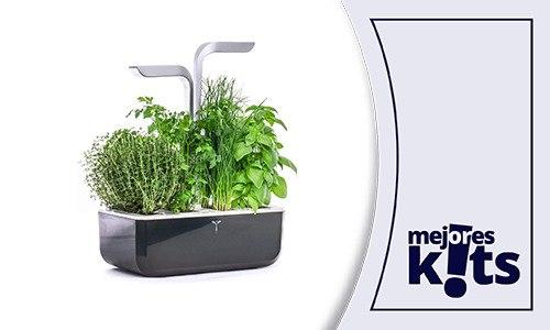 Los Mejores Kits De Cultivo Interior - Comparativa, Análisis y Ranking Calidad-Precio