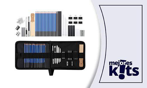 Los Mejores Kits De Dibujo Profesional - Comparativa, Análisis y Ranking Calidad-Precio