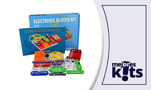 Los Mejores Kits De Electrónica Para Niños - Comparativa, Análisis y Ranking Calidad-Precio