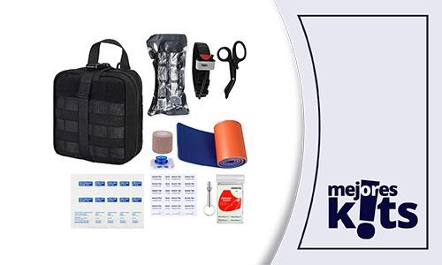 Los Mejores Kits De Emergencia - Comparativa, Análisis y Ranking Calidad-Precio