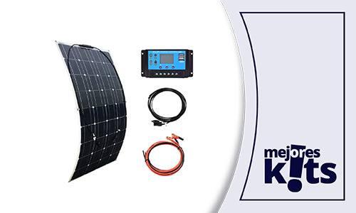 Los Mejores Kits De Energía Solar - Comparativa, Análisis y Ranking Calidad-Precio