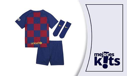 Los Mejores Kits De Fc Barcelona 2020 - Comparativa, Análisis y Ranking Calidad-Precio